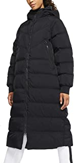 Nike Womens NSW City Ready Down Fill Parka Bv3137-010