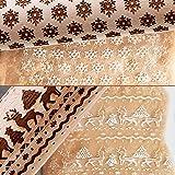 Zoom IMG-1 kitchenmore mattarello in legno per