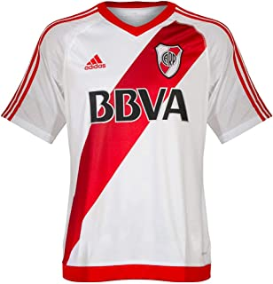 2016-2017 River Plate Home Football Soccer T-Shirt Jersey