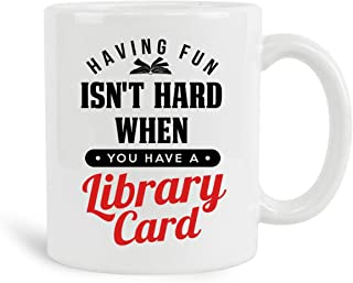 unique librarian gifts