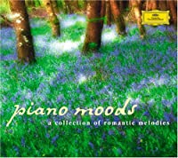 Piano Moods: Collection of Romantic Melodies