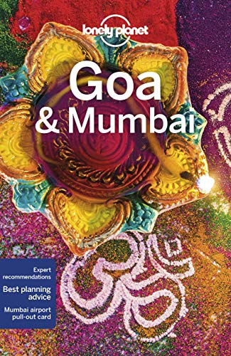 Lonely Planet Goa & Mumbai (Regional Guide)