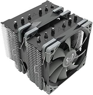 Scythe FUMA 2 120mm CPU Cooler