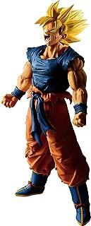 Banpresto Super Saiyan Son Goku: ~9.8