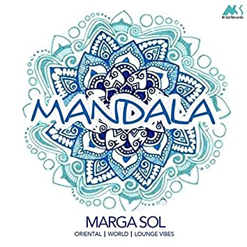 Mandala (Oriental World Lounge Vibes)