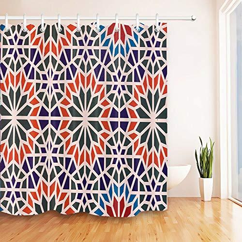 cortinas de baño islamica