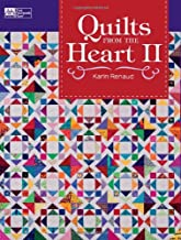 Best quilts from the heart ii Reviews
