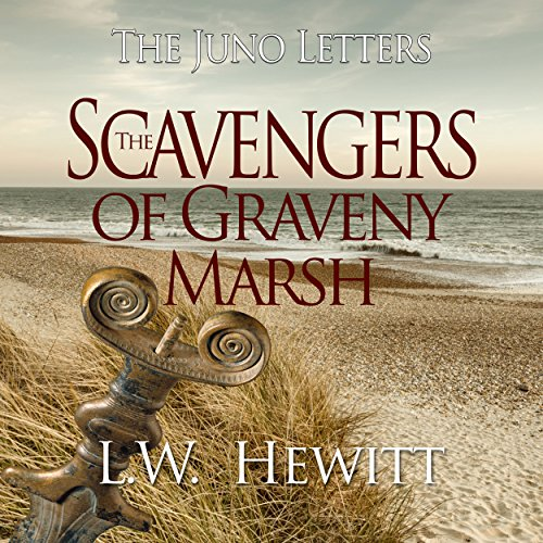 The Scavengers of Graveny Marsh audiobook cover art