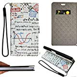 Oujietong Flip Funda para Selecline Smartphone 5 S1 20 8 Go 5 Pouces Funda Carcasa Case Cover GS