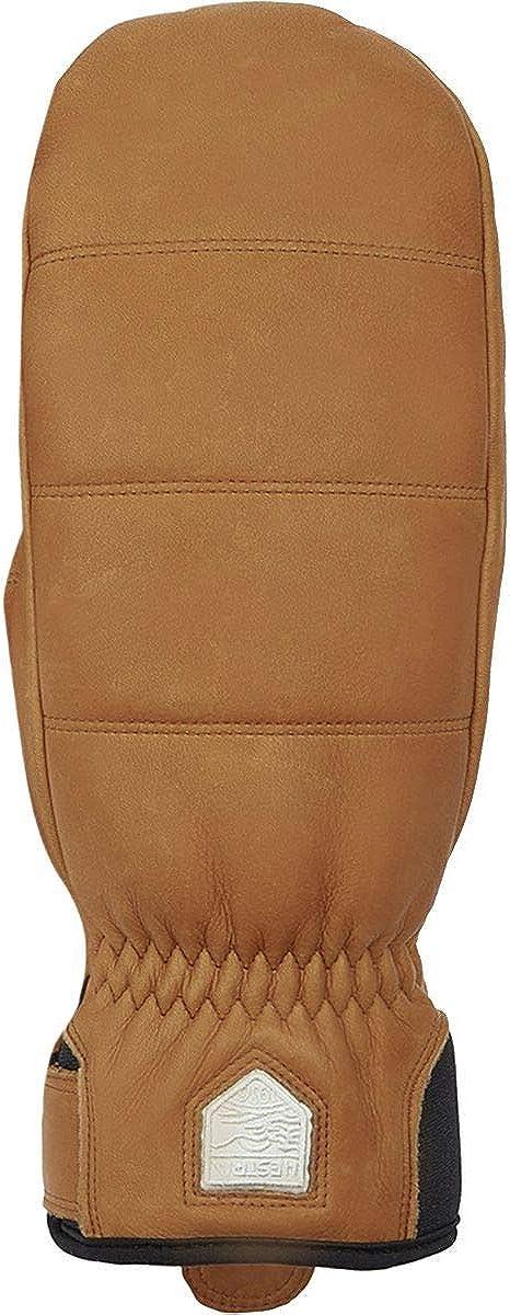 Hestra Cheap bargain Alpine Leather Mitt - Primaloft Large-scale sale