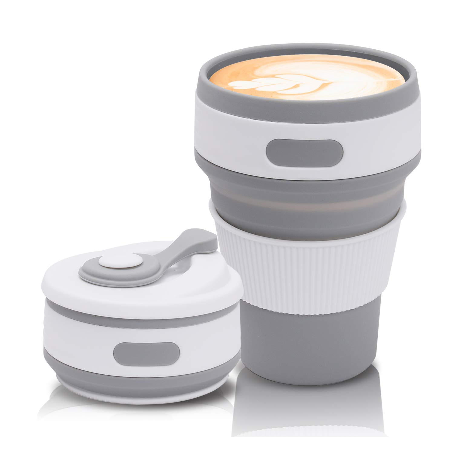 folding coffee cup, folding coffee cup Suppliers and