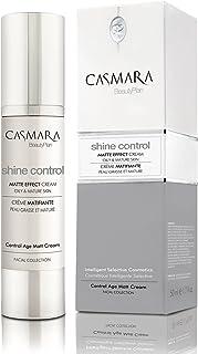 Casmara Shine Control Matt Effect Cream 50 Ml