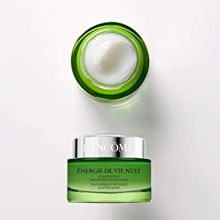 Lanc0me ÉNERGIE DE VIE NIGHT MASK - The overnight recovery sleeping mask 0.5 oz (15g)