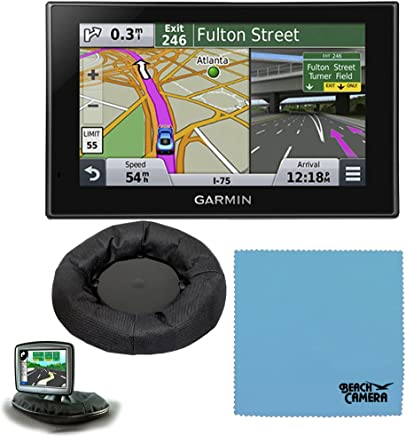 Garmin Nuvi 2589LMT 010-01187-05 North America Bluetooth Voice Activated 5 inch Lifetime