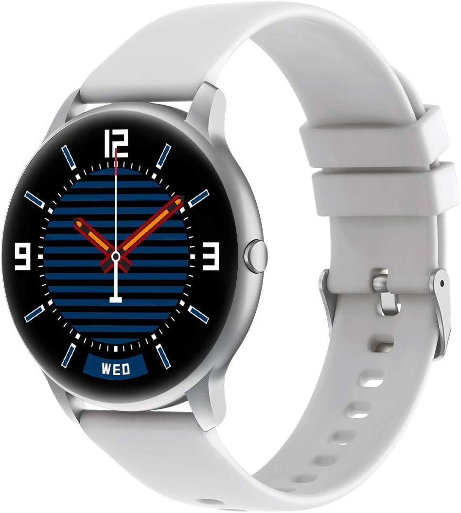YAMAY Smart Watch Waterproof Smartwatch Fitness Tracker