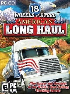 18 Wheels of Steel : American Long Haul - PC