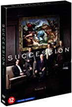 Succession-Saison 1
