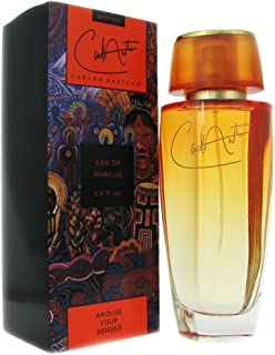 Best Carlos Santana By Carlos Santana For Women, Eau De Parfum Spray, 3.4-Ounce Bottle Review