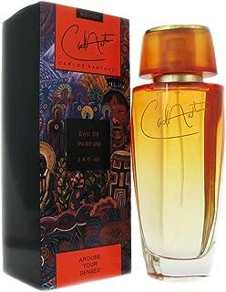 Carlos Santana By Carlos Santana For Women, Eau De Parfum Spray, 3.4-Ounce Bottle