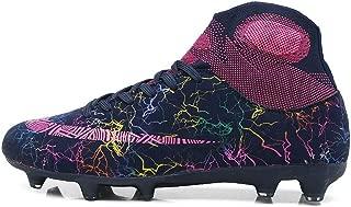 soccer shoes purple