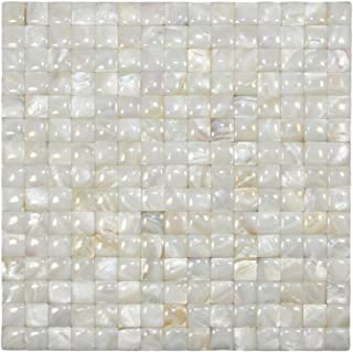 art3d mother of pearl tile