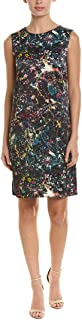 M Missoni Women's Abstract Floral Dress