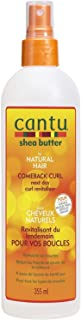 (350ml) - Cantu Comeback Curl next day curl revitalizer ( )
