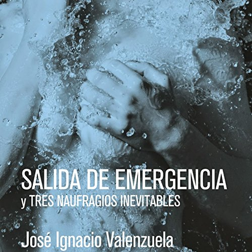 Salida de Emergencia audiobook cover art