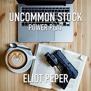 Uncommon Stock: Power Play audiobook cover art