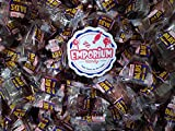 Dad's Original Sugar Free Root Beer Barrels - Delicious Individually Wrapped Root Beer Barrels 1 lb Bulk Candy with Refrigerator Magnet
