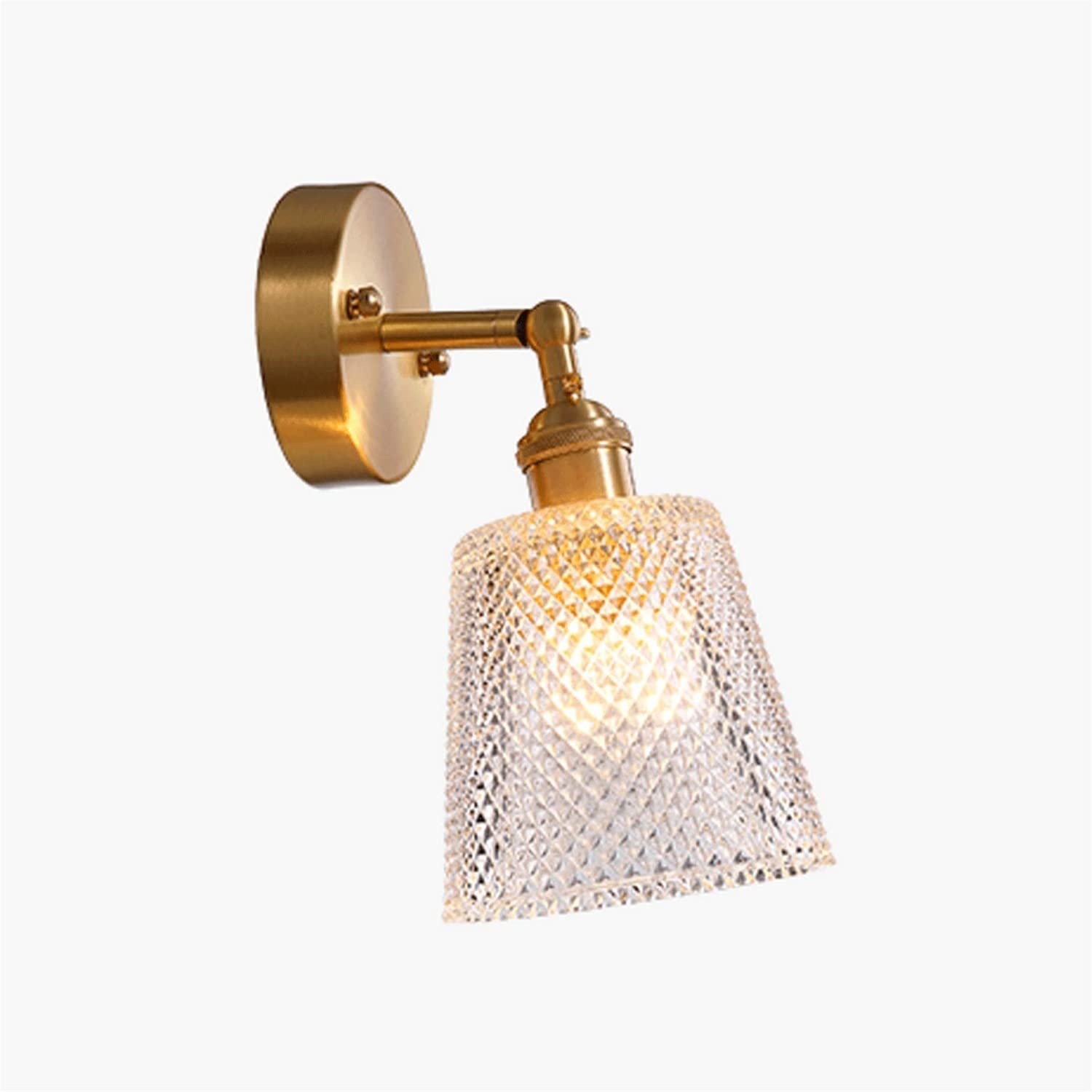 Wall Lights Modern Light Luxury High Copper Max 53% Complete Free Shipping OFF Lamp Simple Lig