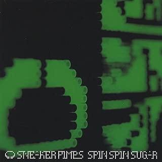 Spin Spin Sugar (Radio Edit)
