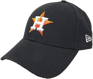 New Era 940 MLB Baseball Hat Cap Houston Astros Men One Size