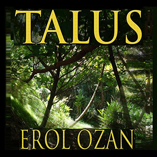 Talus audiobook cover art