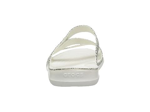 Parfait Crocos Graphique Santal Blanc Swiftwater Diamant Dotsgrey 88pwOq