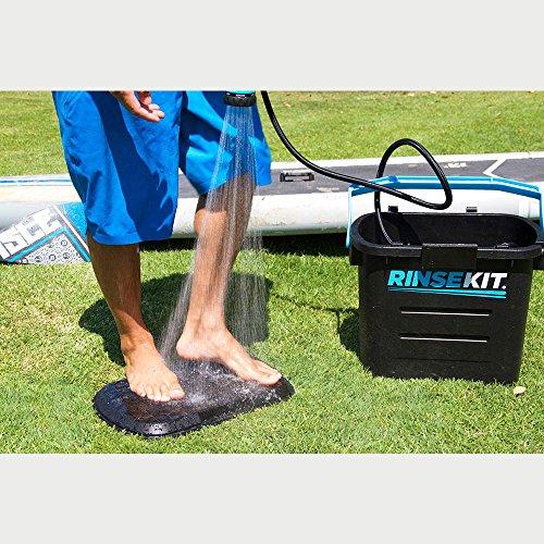 RINSEKIT(リンスキット)『加圧式簡易シャワー』