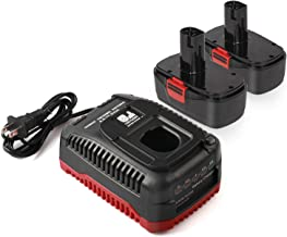 Best craftsman electric start lawn mower battery charger Reviews
