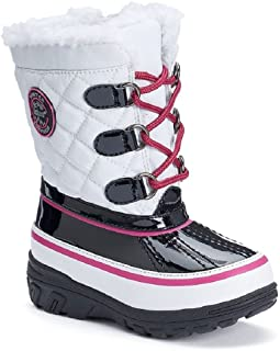 Best totes star toddler girls winter boots Reviews