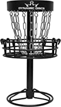 Dynamic Discs Micro Recruit Mini Trophy Disc Golf Basket