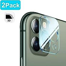 Tamoria [2 Pack] 3D Oneness Screen Protector Camera Lens...