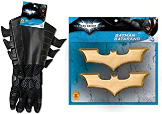 batman the dark knight gauntlets