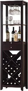 ACME Wine Cabinet, Wenge