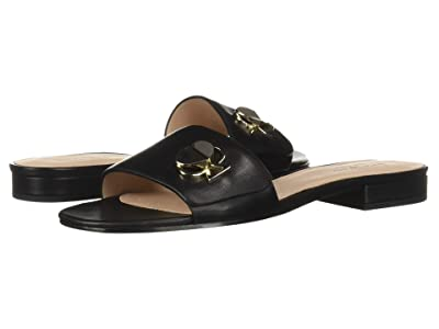 Kate Spade New York Ferry (Black Calf) Women