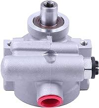 Best 2005 chevy trailblazer power steering pump Reviews