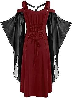 Best plus size off the shoulder lace insert dress Reviews