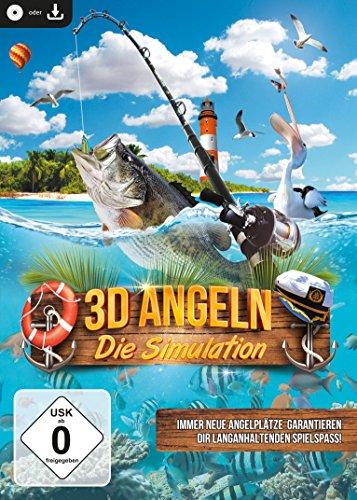 3D Angeln - Die Simulation (PC)