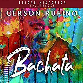 Bachata (Edição Histórica) [Playback]