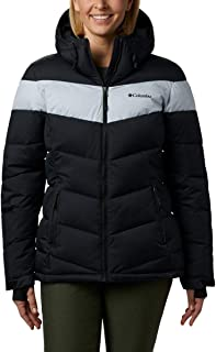 Columbia Womens Abbott Peak Insulated Jacket