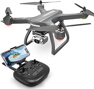 Eanling GPS Drohne HS700D mit 2K Kamera,5G WLAN Live Übertragung,Automatische..