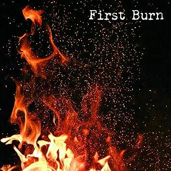 First Burn (feat. Maggie Fewkes, Julia Braasch, Elizabeth Crutchfield & Nicole Lane)